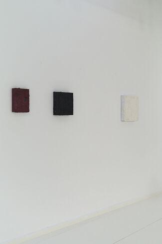 Teo Soriano, installation view