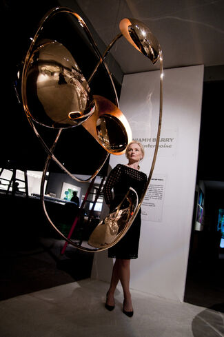 Todd Merrill Studio at The Salon: Art + Design, installation view