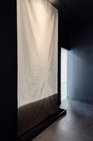 Alexandra Karakashian/ in on itself, installation view