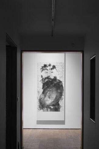 Li Jin: Being, installation view