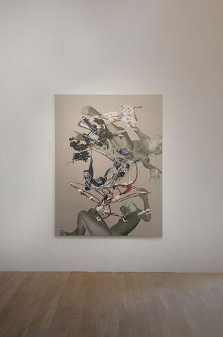 John Young: The Macau Days, installation view