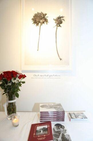 Douglas Kirkland, installation view
