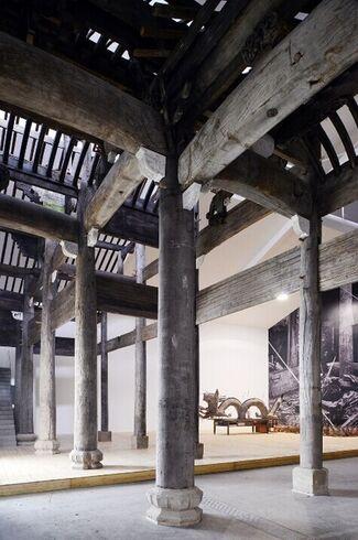 Ai Weiwei, installation view