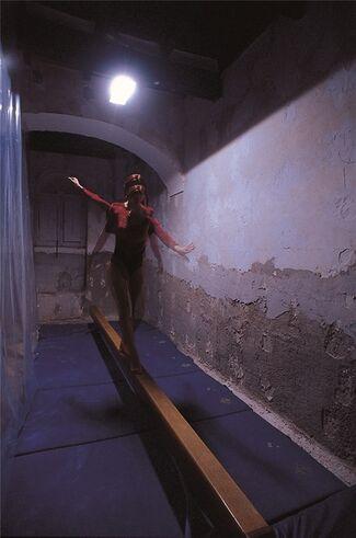 Sergio Sarra, installation view