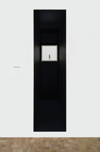 Paul McCarthy: The Box, installation view