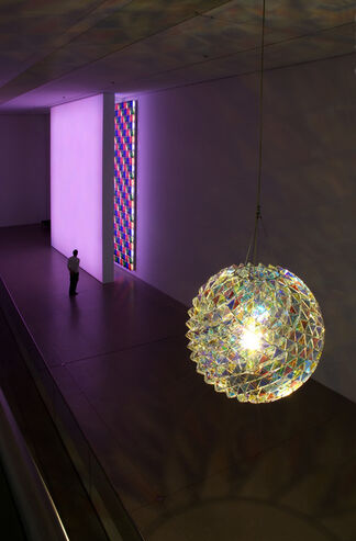 Olafur Eliasson: Works from the Boros Collection 1994 - 2015, installation view