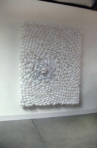Susie Ganch | Land & Sea, installation view