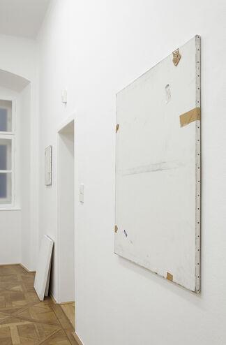 Karin Sander, installation view
