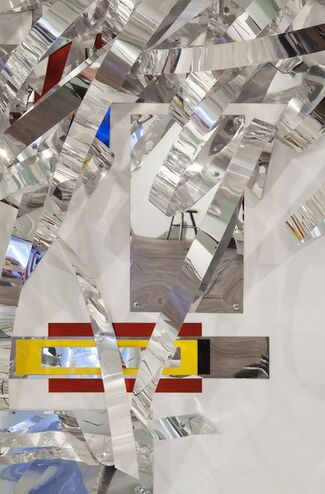 Sharon Louden: Community, installation view