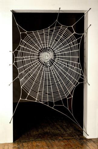 Dean Snyder, installation view