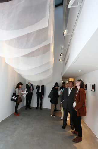 Nothing Perishes, installation view