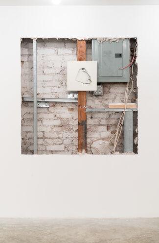 Allen & Eldridge Presents: Smoke Screen, installation view
