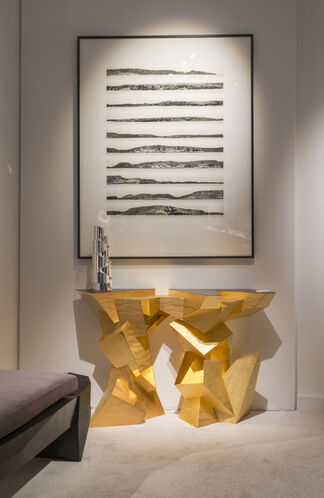 The Salon Art + Design NY, installation view