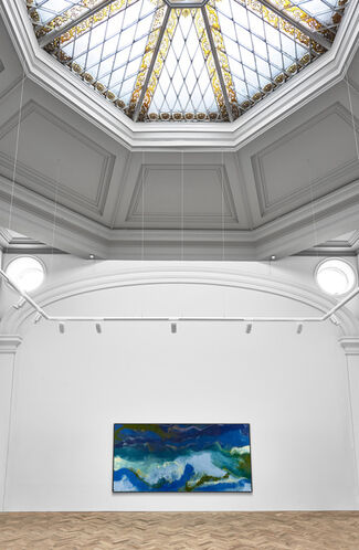 HOME, installation view