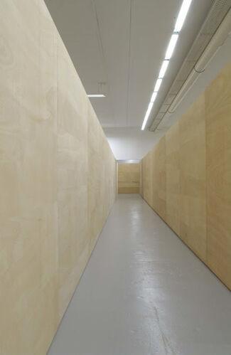 """Gianni Motti: """"Plausible Deniability"""" at Migros Museum für Gegenwartskunst Zurich, installation view"""
