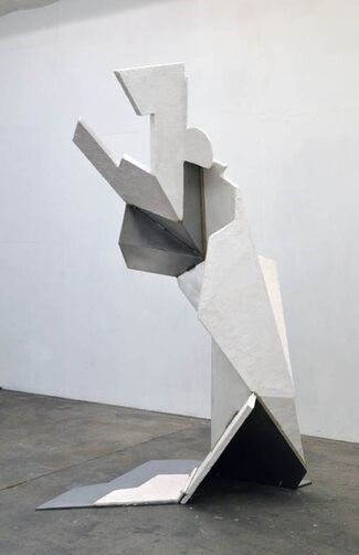 Neil Ayling: Composite Order, installation view