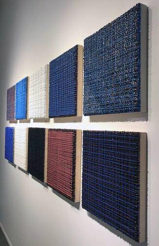 Undertone, installation view