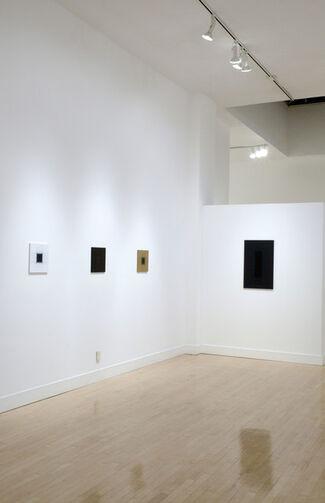 Patsy Krebs: New Paintings, installation view