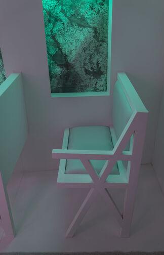 Brett Williams: Artifact of the Equinox, installation view
