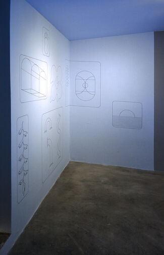 SUAVE (Soft), installation view