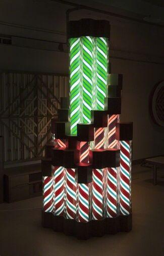Rhona Hoffman Gallery at Art Basel Hong Kong 2014, installation view