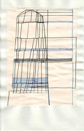 KARSHAN SCHLITZ: in dialogue, installation view