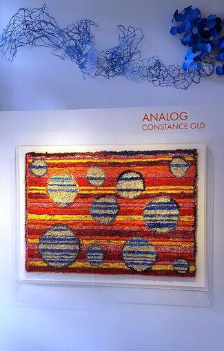 ANALOG, installation view