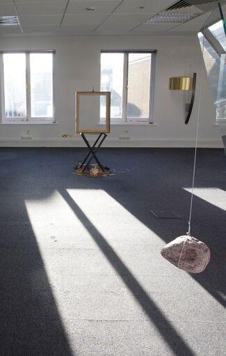 Repentista, installation view