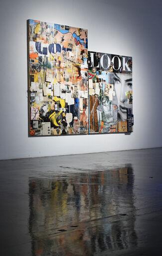Greg Miller: J Street, installation view