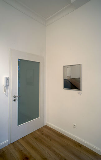 Concrete Fotografieausstellung, installation view
