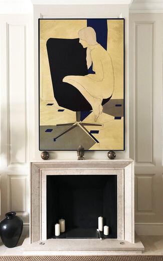 Nikoleta Sekulovic: Sonnet Collection, installation view