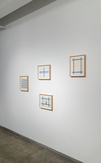 Elena del Rivero, Letter from Home: a rendez-vous, installation view