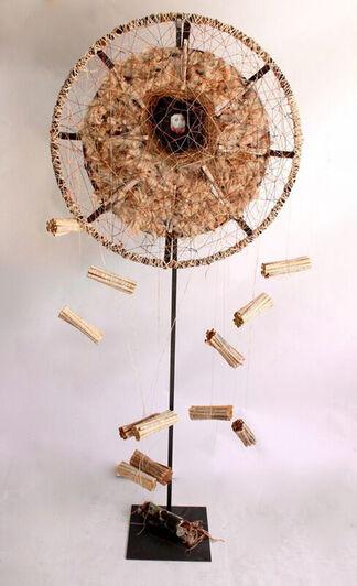"Virginia Ryan ""I Will Shield You"", installation view"