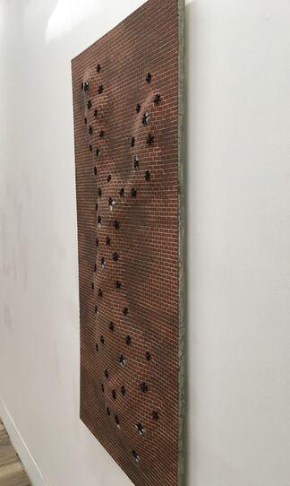 Gary Sczerbaniewicz / Sheila Barcik, installation view