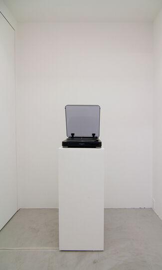 Ryuichi Ohira, Magnificent View, installation view