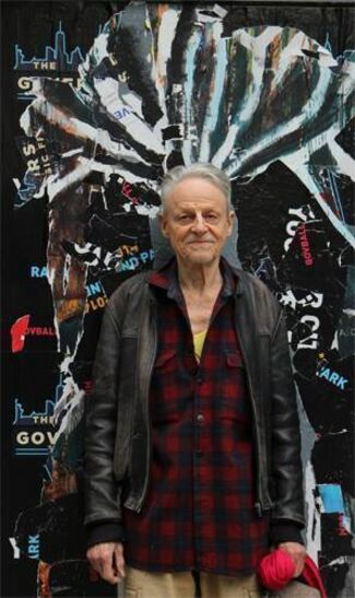 Robert Janz: Echoes of Our Origins, installation view