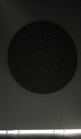 Constellation 星座, installation view