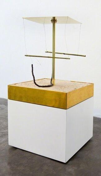 Baró Galeria at ARCO Madrid 2014, installation view