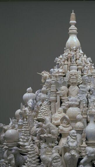 Chinamania, installation view