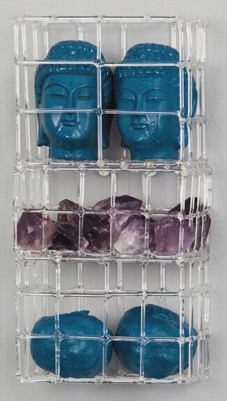ears of buddha : mystical power, installation view