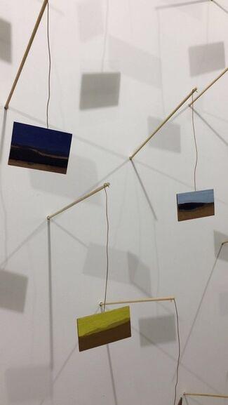 Henrique Faria | Buenos Aires at Ch.ACO 2017, installation view