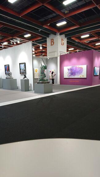 首都藝術中心 Capital Art Center at Art Taipei 2019, installation view