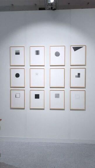 Galerie Wenger  at VOLTA14, installation view