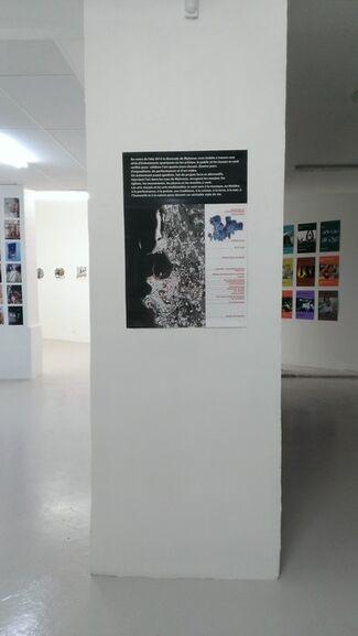 Mykonos Biennale - Crisis &Paganism by Lydia Venieri, installation view
