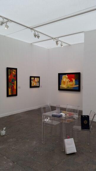 Applicat-Prazan at FIAC 15, installation view