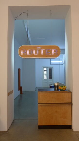 Relational Changes, curated by_Cointemporary, installation view