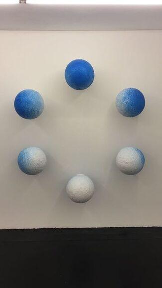 Daniel Arsham   ZAZEN, installation view