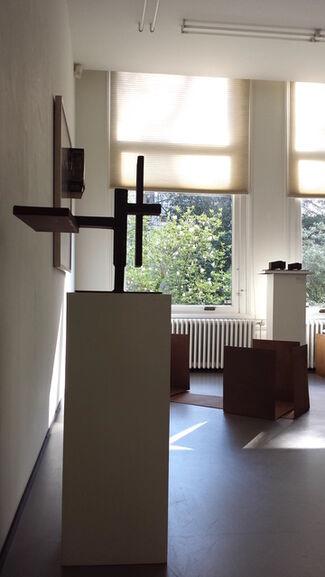 Amsterdam Art Weekend / Carel Visser & more, installation view