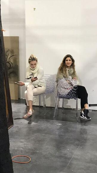BOCCARA ART at Art Miami Palm Beach 2018, installation view