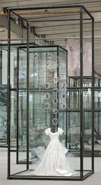 Anselm Kiefer: Next Year In Jerusalem, installation view
